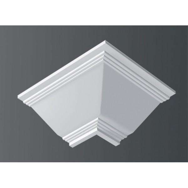 Angle sortant pr corniche 342 luminaire applique for Papier peint angle sortant