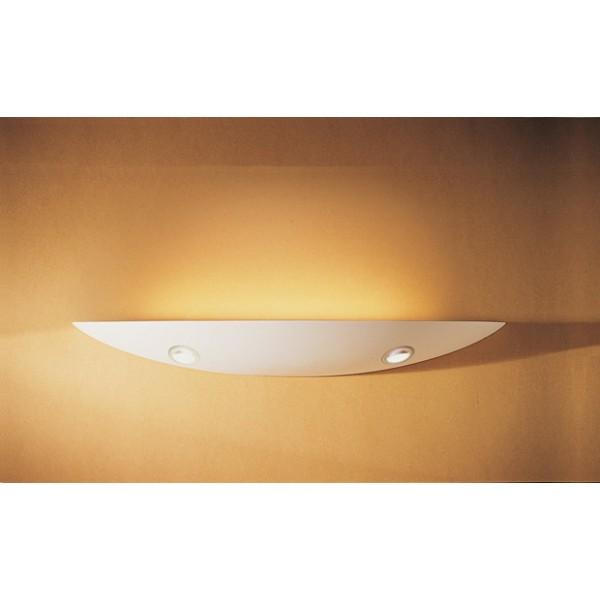 luminaire en satt et applique applique spots orientables en pl tre naturel d sign donne un. Black Bedroom Furniture Sets. Home Design Ideas