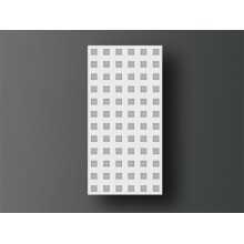 SQUARE DOWN ELEMENT DE 120 X 60 CM PAR 2