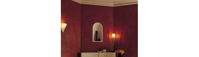 niche luminaire applique rosace corniche frise plafonnier la boutique staff qui se. Black Bedroom Furniture Sets. Home Design Ideas