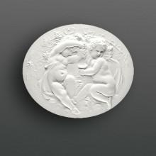PANNEAU BACCHUS 69X59 CM